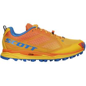 SCOTT M's Kinabalu Supertrac Shoes Yellow/Orange